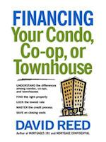 FINANCING YOUR CONDO, CO-OP, T (AgencyDistributed)
