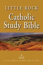 Little Rock Scripture Study Bible-NABRE