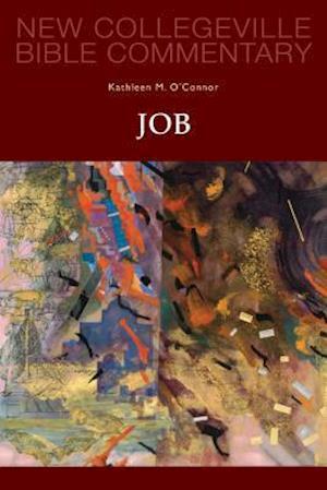 Bog, paperback Job af Kathleen M. O'Connor