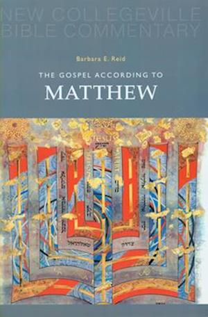 Bog, paperback The Gospel According to Matthew af Barbara E. Reid