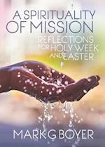 Spirituality of Mission