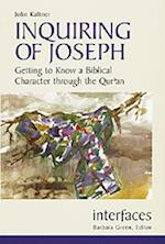 Inquiring of Joseph