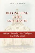 Reconciling Faith and Reason (Theology)