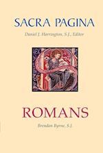 Romans (Sacra Pagina Quality Paper, nr. 6)