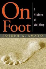 On Foot af Joseph A. Amato, Samuel Chambers