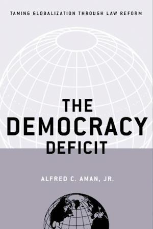 Democracy Deficit