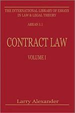 Contract Law, Volume 1 (Great Lakes Books, nr. 3)