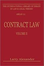 Contract Law, Volume II (International Library of Essays in Law & Legal Theory)