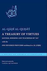 Treasury of Virtues (Library of Arabic Literature)