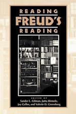 Reading Freud's Reading af Sander L. Gilman
