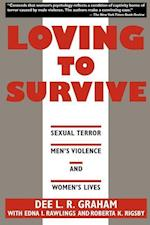 Loving to Survive af Michael A. Bellesiles, Dee L. R. Graham, Suzanne Johnson
