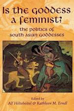 Is the Goddess a Feminist?