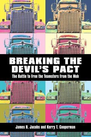 Bog hardback Breaking the Devil's Pact af James Jacobs