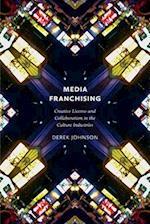 Media Franchising (Postmillennial Pop)