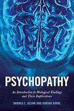 Psychopathy (Psychology and Crime)