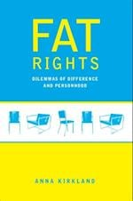 Fat Rights af Anna Kirkland