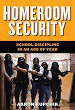 Homeroom Security af Aaron Kupchik