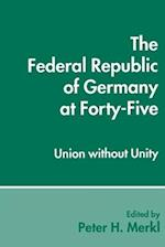 The Federal Republic of Germany at Forty-Five (33)