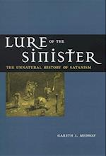 Lure of the Sinister