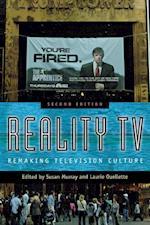 Reality TV af Susan Murray