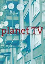Planet TV af Arlene Davila