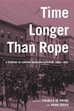 Time Longer than Rope af Charles M. Payne