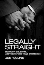 Legally Straight (Critical America)