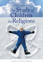 Study of Children in Religions af Susan B. Ridgely