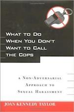 What to Do When You Don't Want to Call the Cops (A Cato Institute book)