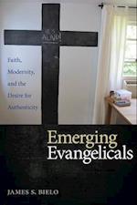 Emerging Evangelicals