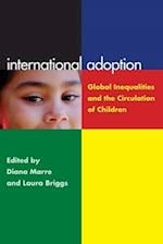 International Adoption af Laura Briggs