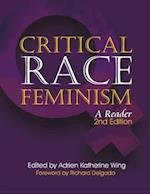 Global Critical Race Feminism (Critical America Series)