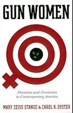 Gun Women (A fast track book)