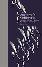 Anatomy of a Collaboration af J. Slater Judith, Judith J. Slater