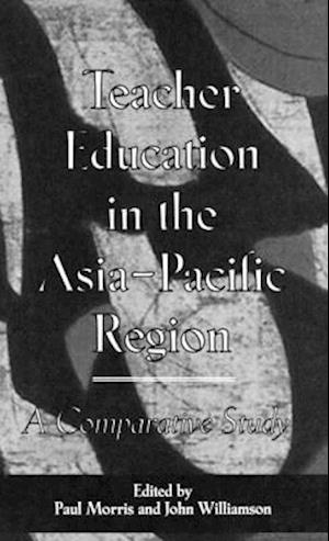 Teacher Education in the Asia-Pacific Region