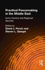 Practical Peacemaking in the Middle East