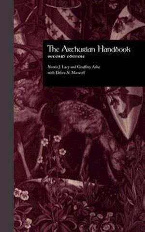 The Arthurian Handbook