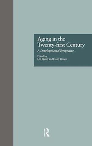 Aging in the Twenty-first Century