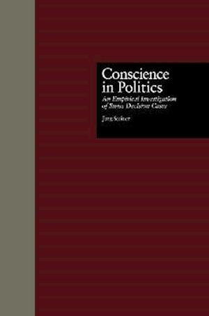 Conscience in Politics