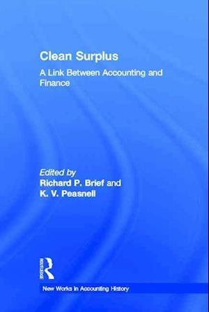 Clean Surplus
