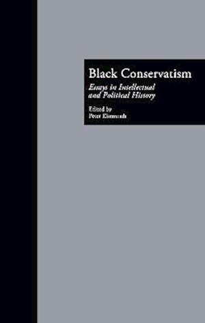 Black Conservatism