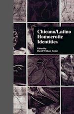 Chicano/Latino Homoerotic Identities
