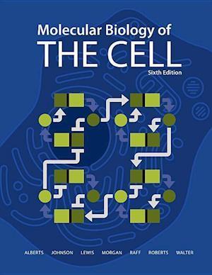 Bog, paperback Molecular Biology of the Cell 6E - The Problems Book af John Wilson