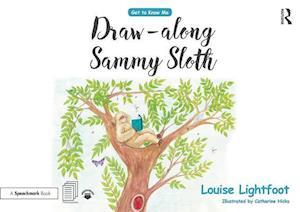 Draw Along With Sammy Sloth