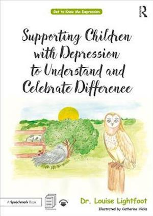 Supporting Children with Depression to Understand and Celebrate Difference