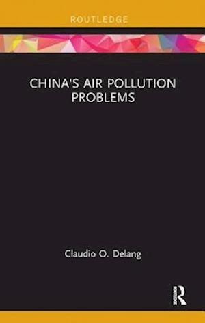 China's Air Pollution Problems