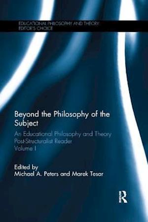Beyond the Philosophy of the Subject