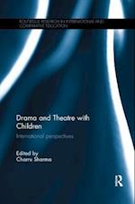 Drama and Theatre with Children
