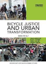 Bicycle Justice and Urban Transformation