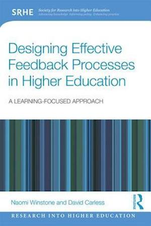 Designing Effective Feedback Processes in Higher Education